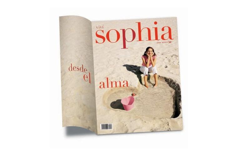 Buscando a Sophia