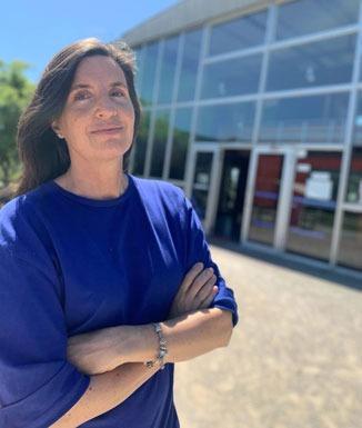 "Fernanda Ferreiro: ""Las emociones son la materia fundamental del siglo XXI"""