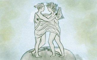 Perseo y Medusa, un amor indispensable