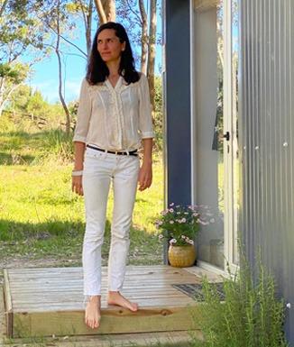 """Tamara Villoslada: """"Siempre atendí el llamado de la transformación"""""""