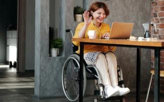 La discapacidad como oportunidad