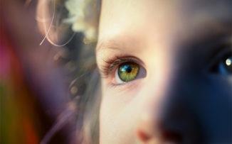 2020 con ojos de niño