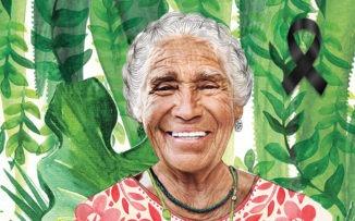 Con una sonrisa eterna, despedimos a nuestra querida Abuela Margarita