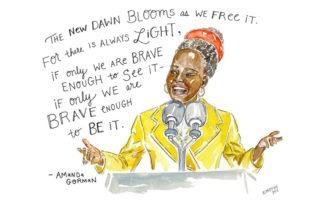 El día que la poesía desafió al poder