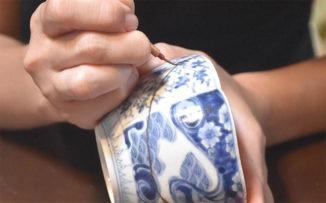 Kintsugi: el arte de reparar las heridas