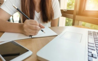 ¡Vuelve el taller de escritura creativa online!