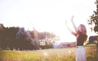 ¿Es posible entrenar la espiritualidad?