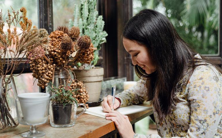 ¿Por qué inscribirte en nuestro taller de escritura creativa?