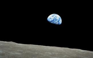 Por fin descubrimos el planeta Tierra