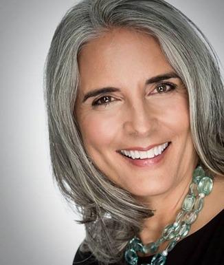 """Maria Sirois: """"Pedir ayuda es un acto de coraje y fortaleza"""""""
