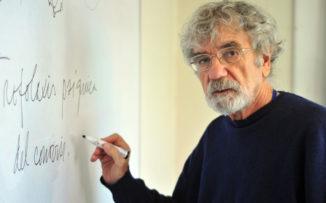 Adiós, querido maestro Humberto Maturana