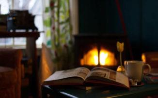 Invierno, tiempo de buenas lecturas