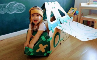 Propuestas artesanales para celebrar la niñez