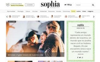Feliz día Sophia