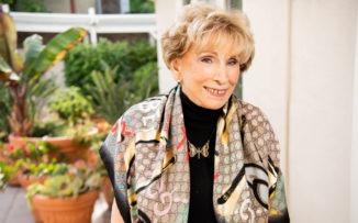 """Edith Eger, sobreviviente del Holocausto: """"Auschwitz me dio la oportunidad de descubrir mis recursos internos"""""""