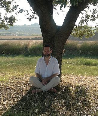 """Javier Melloni: """"No estamos ante el fin del mundo, sino ante el fin de un mundo"""""""