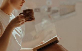 Una mañana para entregarse en compañía al placer de la lectura